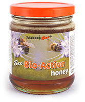 bioactive healing honey