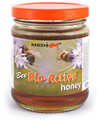 bio active herbal honey