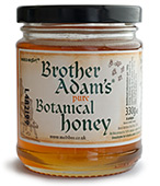 brother adams pure botanical honey