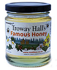 troway hall's famous honey